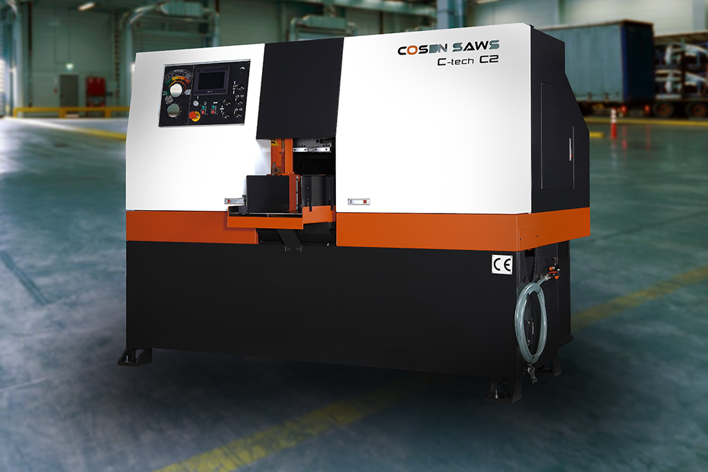 New Band Saw Cosen C2